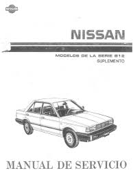 nissan sunny 1990 engine nissan sunny n13 b12 petrol 1986 1990 adjustment data