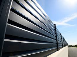 alumax uk aluminium contemporary fencing