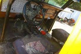 1979 Ford Truck Interior 1979 Ford Bronco Top Truck Challenge 2013 Interior Photo