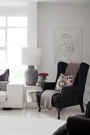 Garden And Home Decor 29 Best Black U0026 White Decor Images On Pinterest Live Black And