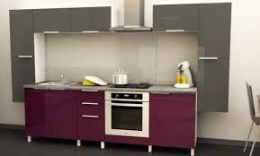meuble de cuisine aubergine design meuble cuisine aubergine 12 aixen provence meuble