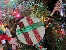 christmas ornament crafts