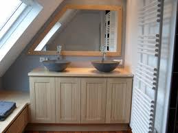 cuisine salle de bain meuble cuisine orange