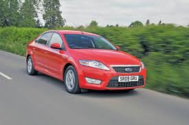 ford mondeo econetic auto express