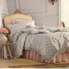 Shabby Chic Blue Bedding by Simply Shabby Chic Shabby Chic Twin Comforter Set Blue Flowers Bedding