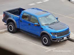 ford truck raptor 3dtuning of ford f 150 svt raptor supercrew truck 2013 3dtuning