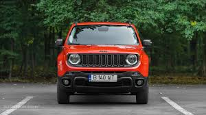 peach jeep 2015 jeep renegade trailhawk review autoevolution