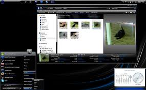 free download themes for windows 7 of car download free windows 7 themes and styles for windows 7