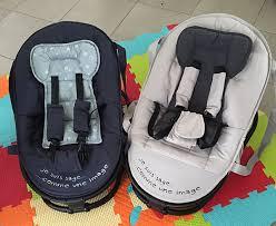 siège social autour de bébé le