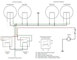 wiring diagram lu kepala mobil lights forum largest for l name