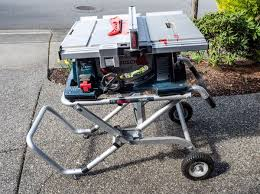 bosch gravity rise table saw stand bosch 4100 dg 09 10 table saw with gravity rise stand and digital