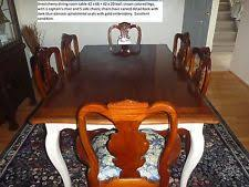 Drexel Dining Room Table Drexel Heritage Dining Table Ebay