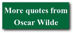 Wedding Quotes Oscar Wilde Oscar Wilde Quotes On Women Ireland Calling