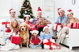 family christmas how traditional christian families could do christmas men of