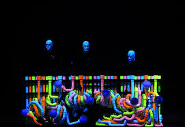 groupon halloween horror nights blue man group tickets for 49 on online deal sites orlando sentinel