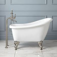 best 25 small soaking tub ideas on wooden bathtub