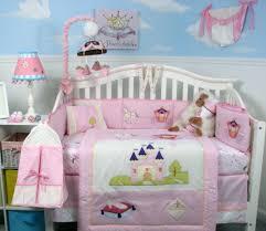 Princess Baby Crib Bedding Sets Soho Royal Princess Baby Crib Nursery Bedding Set 13 Pcs Included