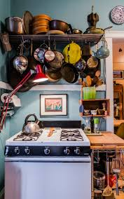 kitchen store design 15 ways to store your pots and pans all from our kitchen tours