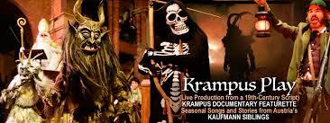 Krampus Halloween Costume Krampus Saint Nicholas U0027 Darker Counterpart Popular
