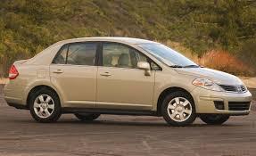 nissan versa good car nissan versa reviews your car today