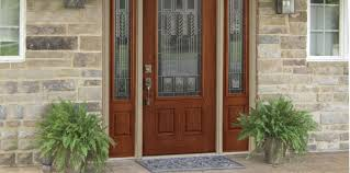 custom door glass door interesting smooth pro fiberglass glass panel exterior door
