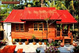 photo thailand traditional teakwoodhouse for sale home
