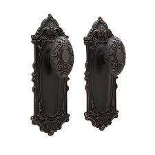 find the best 10 inspirations of black interior door knob here