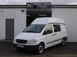 mercedes vito vans for sale used mercedes vito vans for sale in didcot oxfordshire