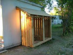 Diy Firewood Storage Shed Plans by Outdoor Wood Rack Plans Google Search Home Ideas Pinterest