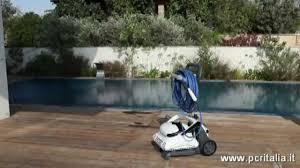 Robot Piscine Dolphin Supreme M4 by Maximus X70 E Maximus X90 Youtube