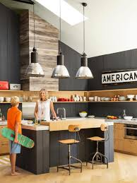 kitchen ideas magazine a laid back california house full of cool ideas california