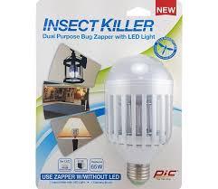 Pic Insect Killer Led Light Bulb Sportsman S Warehouse