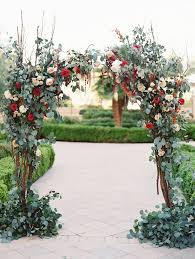wedding arches branches 30 best floral wedding altars arches decorating ideas stylish