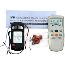 Remote For Ceiling Fan And Light Universal Thermostatic Ceiling Fan And Light Remote
