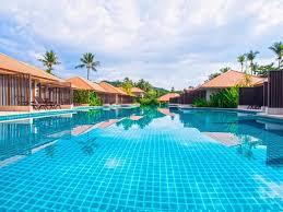 koh yao yai map and hotels in koh yao yai area u2013 phuket