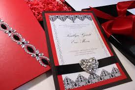 Red Invitation Cards Red Quinceanera Invitations U2013 Gangcraft Net