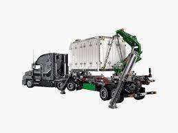 lego technic truck lego technic mack anthem imboldn