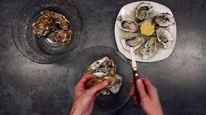 comment cuisiner des huitres comment ouvrir ses huîtres