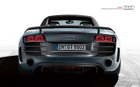 Audi R8 Back - audi r8 gt spyder pricing 2012 photo 75100 pictures at high resolution