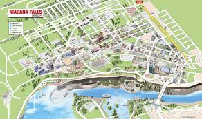 Whistler Canada Map by 3d Mobimaps Map Guides Niagara Falls Maps