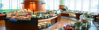 Great Plaza Buffet by Dining Harbour Grand Kowloon