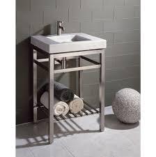 stone forest sinks bathroom sinks floor standing the somerville