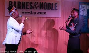 Barnes And Noble Omaha Ne Coverage Billy Porter Celebrates The Soul Of Richard Rodgers