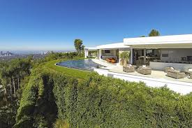 Most Expensive Home In The World Beverly Hills Is The Most Expensive Place In The World To Get Into
