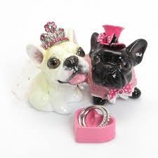 bulldog cake topper 289 best wedding cake toppers images on wedding cake
