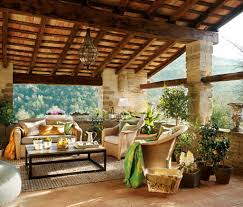 gazebo patio ideas rustic patio ideas for small yards with comfortable wicker