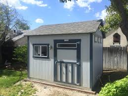 Home Office Shed Tuff Shed A Home Office In Full Bloom