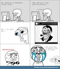 Meme Rage Comic - funny facebook troll dad rage comic meme images pictures photos