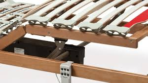 reti per materasso rete letto motorizzata rete letto elettrica a doghe in legno di faggio