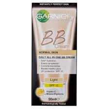 Buy Miracle Skin Perfector Bb Cream Light 50 Ml By Garnier Online